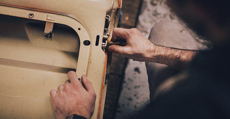 Craftsmanship at TCW