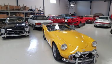 Our Automotive Sanctuary