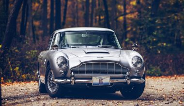 What Is The Difference Between Antique, Classic And Vintage Cars?