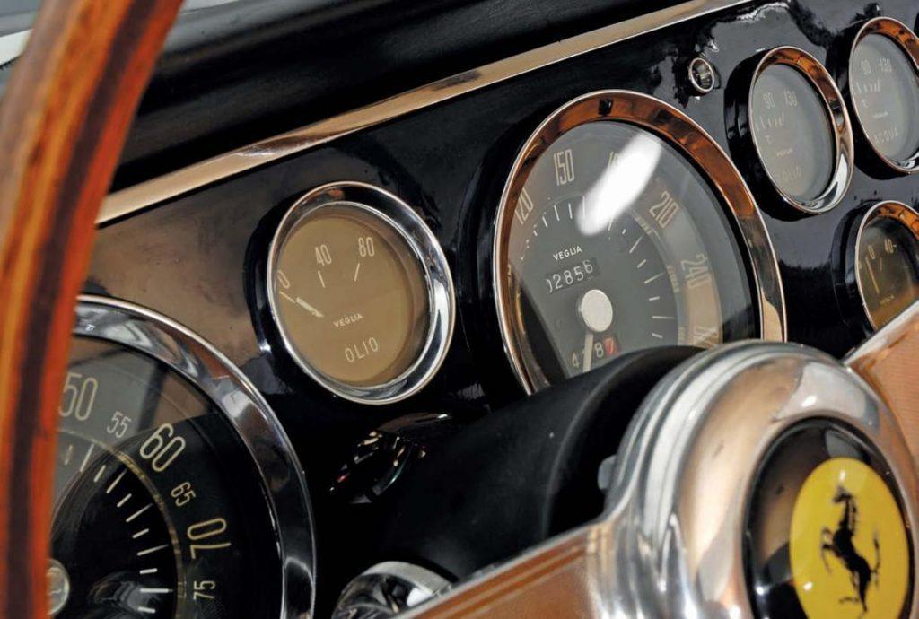 the collectors workshop dubai classic car repair