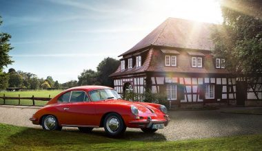 Porsche Starts Building 3D-Printed Spare Parts For Its Classics