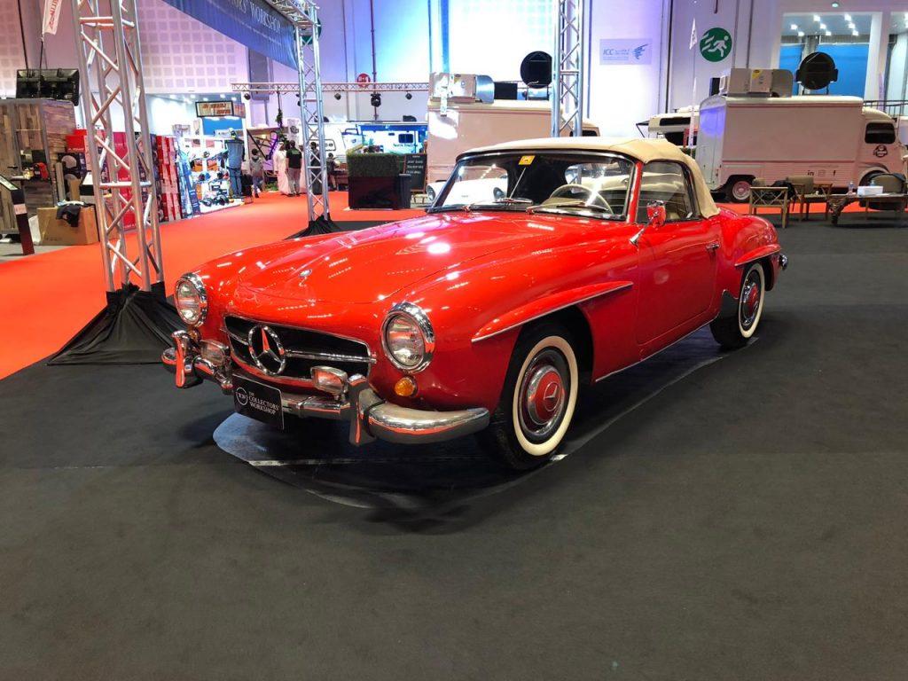 Automotive Entertainment Show