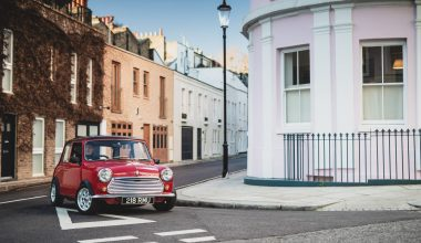 Did Electrification Do Justice To This Classic Mini?