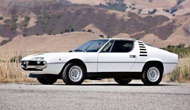 Blast From The Past: 5 Of The Best Cars From The 70s