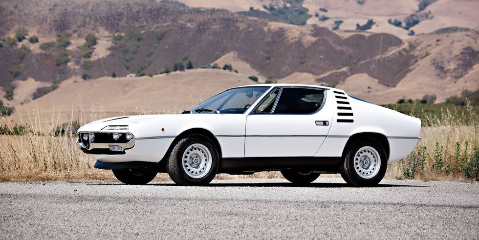Best Cars of 70's