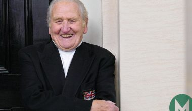 The Greatest Test Driver Of All Time: Norman Dewis